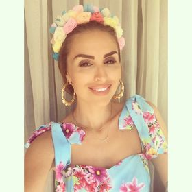 Roxana Blagu