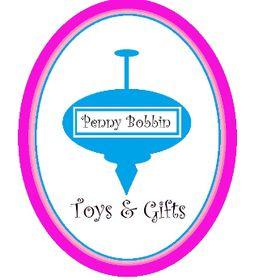 Penny Bobbin Toys & Gifts