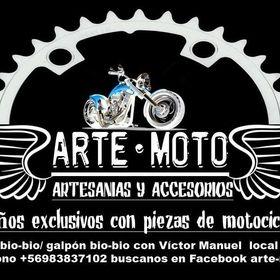 ARTE-MOTO