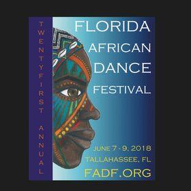Florida African Dance Festival