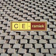 CE-ramiek