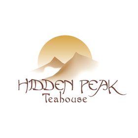 Hidden Peak Teahouse
