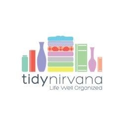 Tidy Nirvana