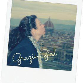 The Grazie Girl