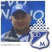 Harold David Ortiz Diaz