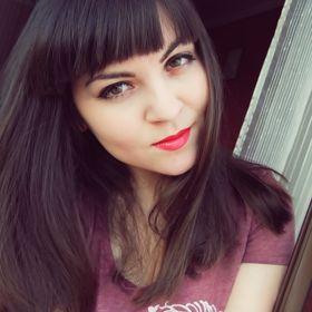Teodora Mîndru