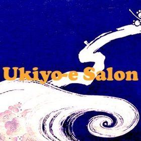 Ukiyo-e Salon