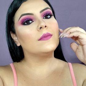 Criando maquiagem by kah