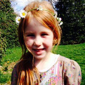 Princess Lily-Rose