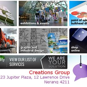 Creations Group