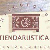 Tienda Rustica