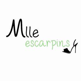 Mlle Escarpins