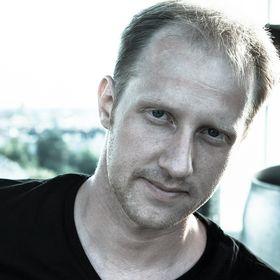 Erik Madaras