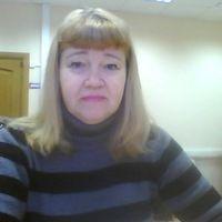 Таня Жукова