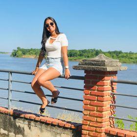 Gaby Morais