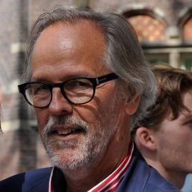 Peter van der Zon