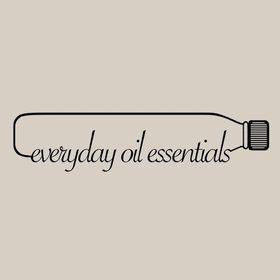 Everyday Oil Essentials