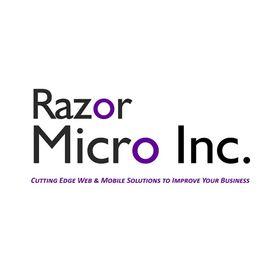 Razor Micro