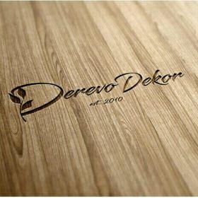 Мастерская Художественной Мебели DerevoDekor