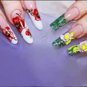 Aquarelle Nails Academy