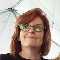 Georgina Stockman