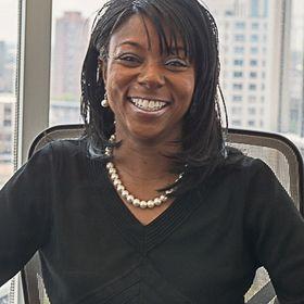 Tiffany Godfrey