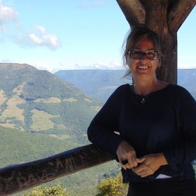 Rosângela Antunes da Silva Luz