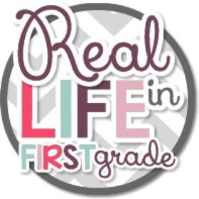 Melissa Glenn, Real Life in First Grade