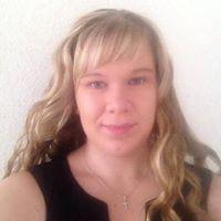 Erika Rytkönen