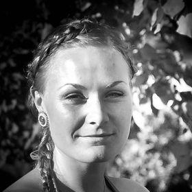 Cathrine Kveseth