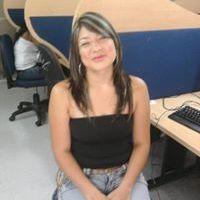Johana Jimenez Lopez