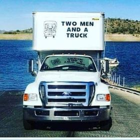 Two Men And A Truck AZ