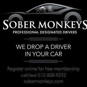Sober Monkeys