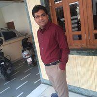 Dilip Mithalal