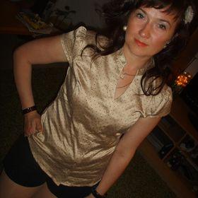 Natalia Tervonen