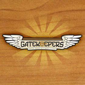 Gatekeepers Custom Safety Gates