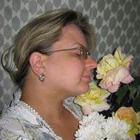 Olga Khadykina