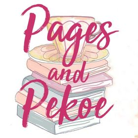 Kim @ Pages and Pekoe | Book Blogger