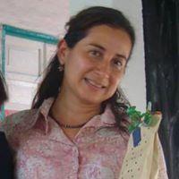 Adriana Maria Martinez