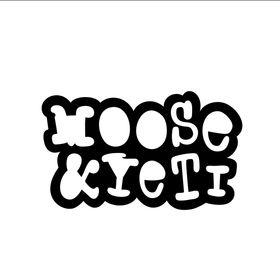 Moose & Yeti