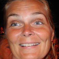 Camilla Bolin
