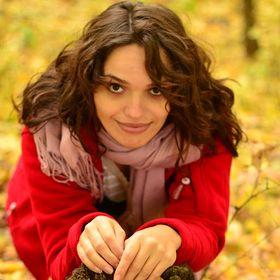 Natalia Fomov