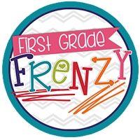 First Grade Frenzy