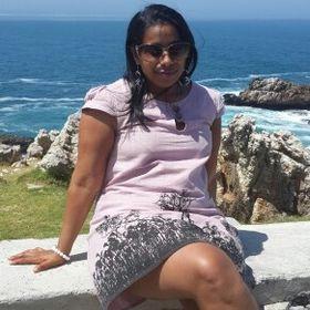 Ayesha Dhansay