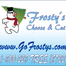 Frosty's Choose and Cut