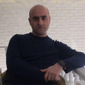 Mehdi Ekhtaripour