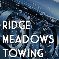 Ridge Meadows Towing