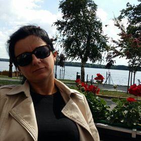 Diana Ułanowicz