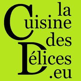 www.la-cuisine- des-delices.eu