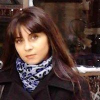 Claudia Radi